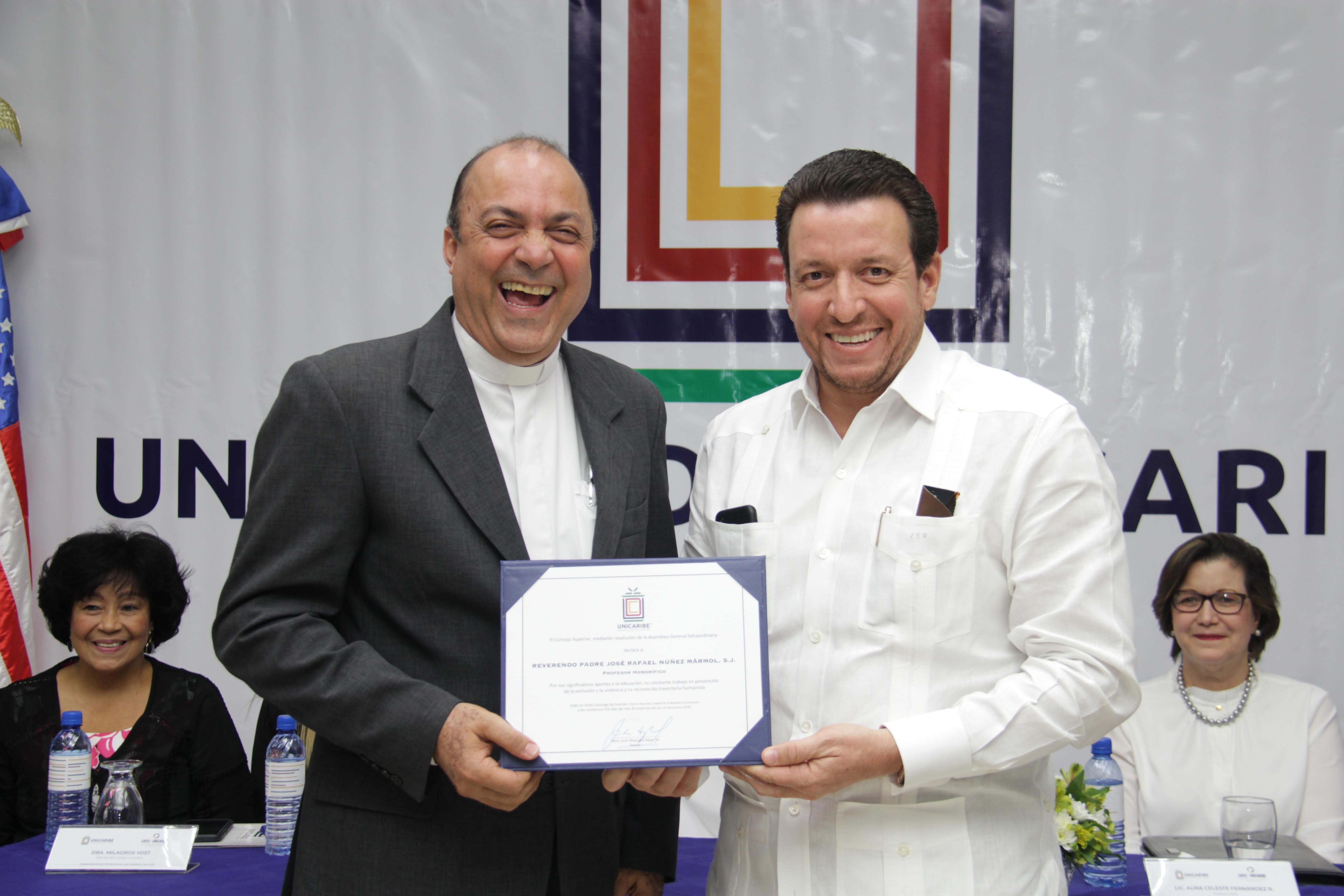 Noticias PALABRAS DE AURA CELESTE FERNANDEZ R., DIRECTORA DEL CAYEI-UNICARIBE EN EL ACTO EN CONMEMORACIÓN DEL DÍA ESCOLAR DE LA NO VIOLENCIA Y DE LA PAZ. 30 DE ENERO DE 2019.